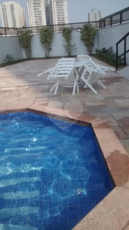 Venda Apartamento Guarulhos Vila Rosália REO270613 117