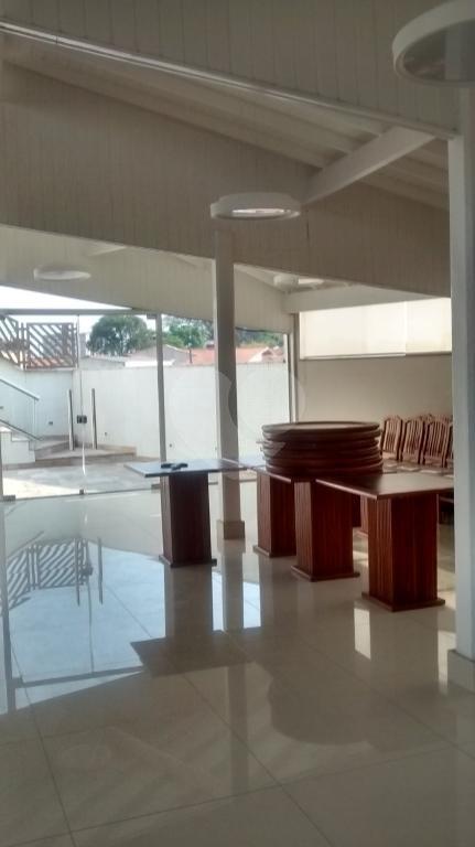 Venda Apartamento Guarulhos Vila Rosália REO270613 146