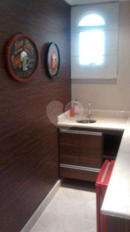Venda Apartamento Guarulhos Vila Rosália REO270613 94