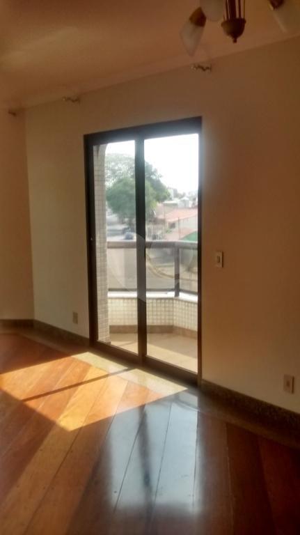 Venda Apartamento Guarulhos Vila Rosália REO270613 36