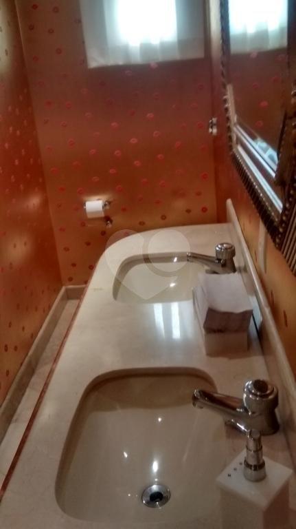 Venda Apartamento Guarulhos Vila Rosália REO270613 95