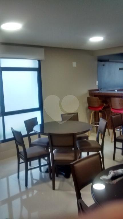 Venda Apartamento Guarulhos Vila Rosália REO270613 157