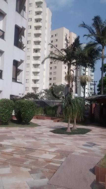Venda Apartamento Guarulhos Vila Rosália REO270613 3