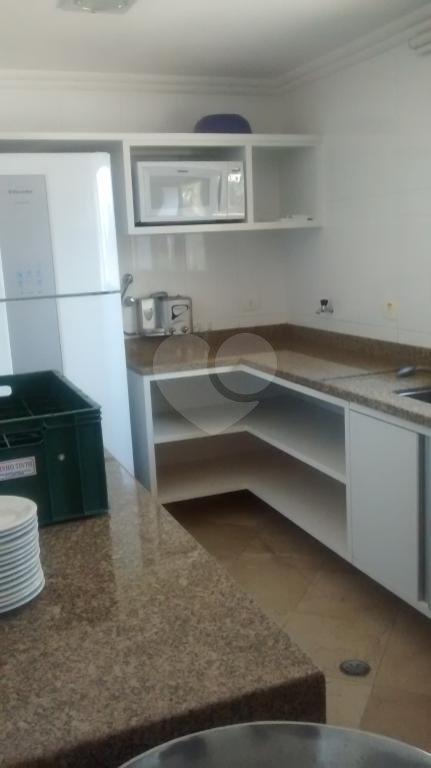 Venda Apartamento Guarulhos Vila Rosália REO270613 106