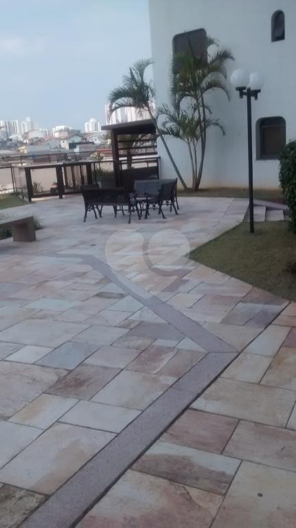 Venda Apartamento Guarulhos Vila Rosália REO270613 111
