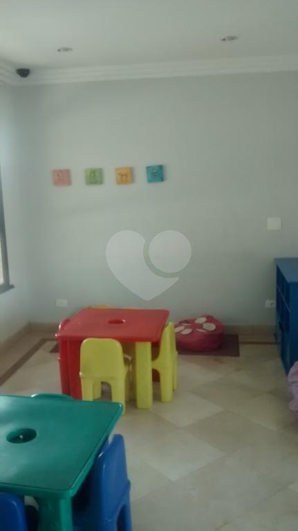 Venda Apartamento Guarulhos Vila Rosália REO270613 128