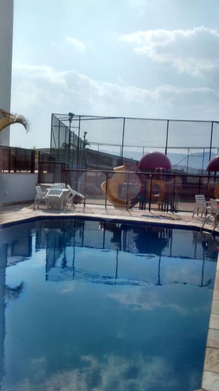 Venda Apartamento Guarulhos Vila Rosália REO270613 116