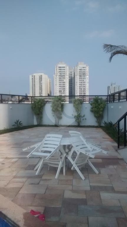 Venda Apartamento Guarulhos Vila Rosália REO270613 118