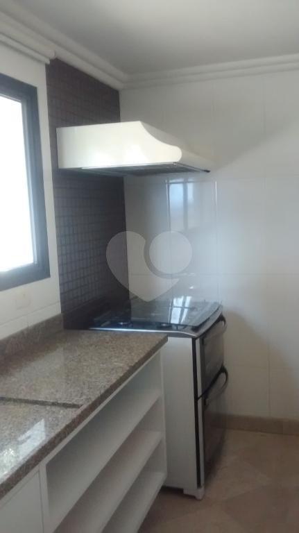 Venda Apartamento Guarulhos Vila Rosália REO270613 107