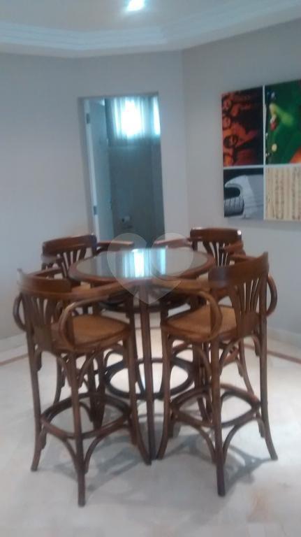 Venda Apartamento Guarulhos Vila Rosália REO270613 92