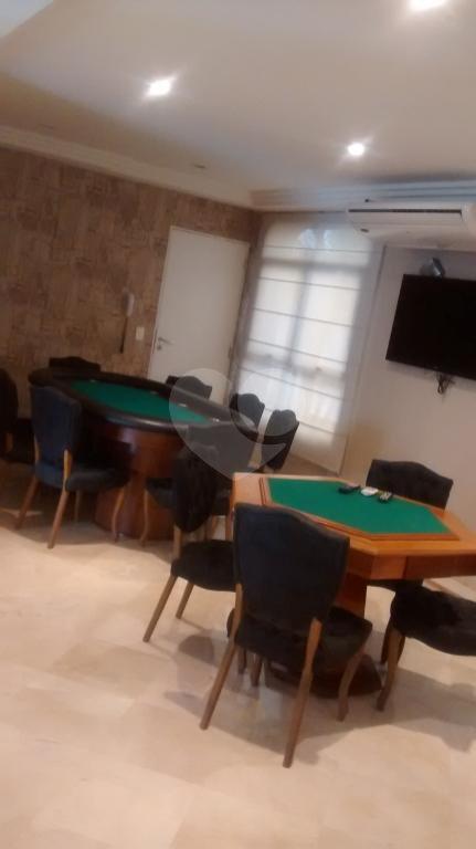 Venda Apartamento Guarulhos Vila Rosália REO270613 93