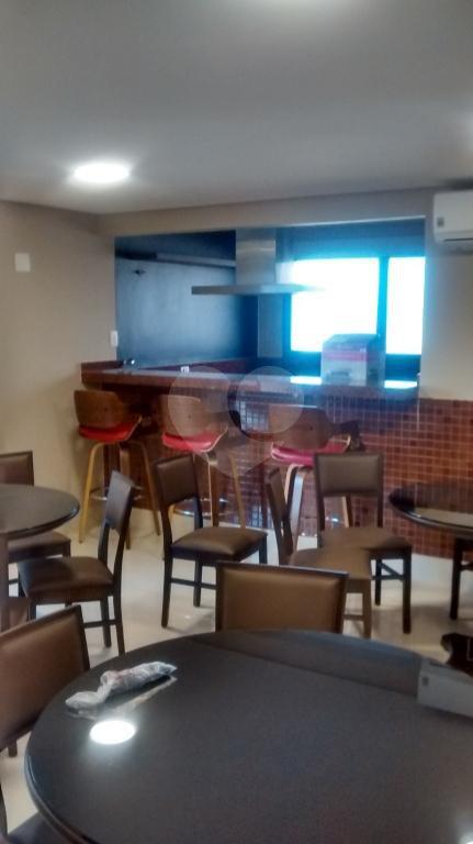 Venda Apartamento Guarulhos Vila Rosália REO270613 155