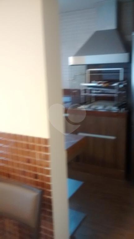 Venda Apartamento Guarulhos Vila Rosália REO270613 152