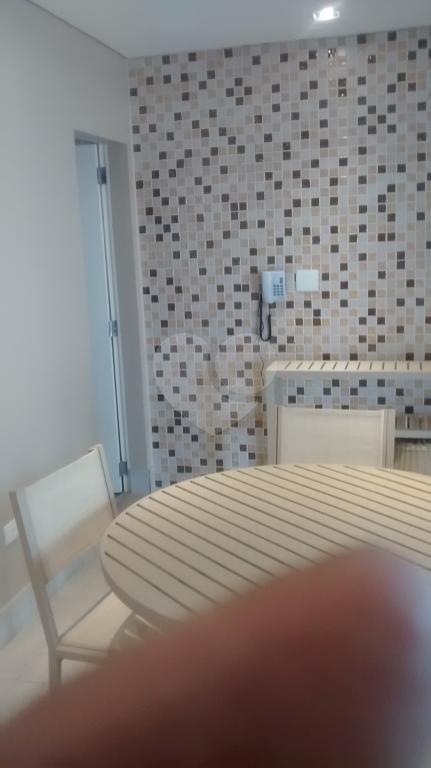 Venda Apartamento Guarulhos Vila Rosália REO270613 125