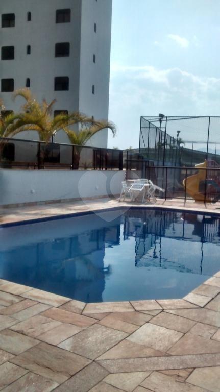 Venda Apartamento Guarulhos Vila Rosália REO270613 115