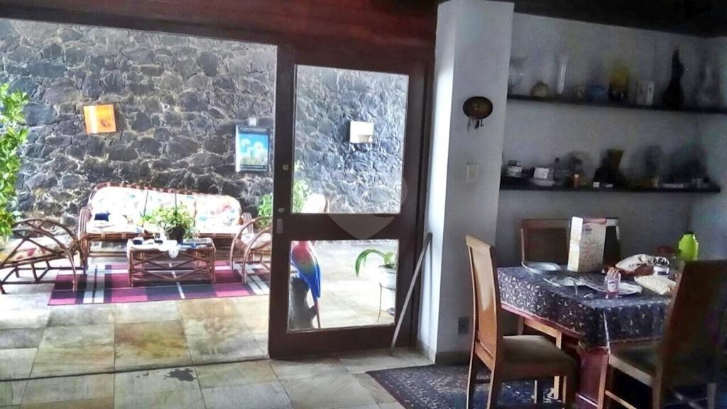 Aluguel Casa Salvador Caminho Das Árvores REO270747 6