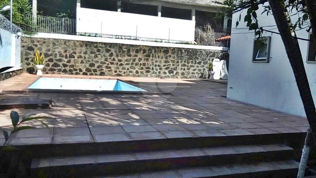 Aluguel Casa Salvador Caminho Das Árvores REO270747 13