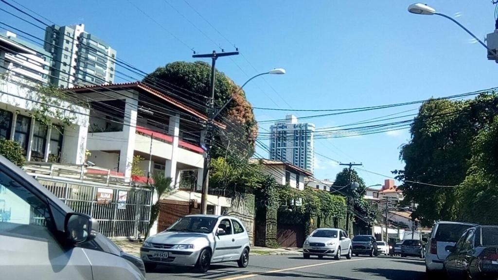 Aluguel Casa Salvador Caminho Das Árvores REO270747 16