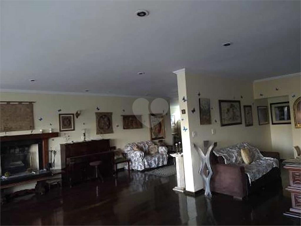Venda Casa térrea São Paulo Vila Madalena REO270763 49