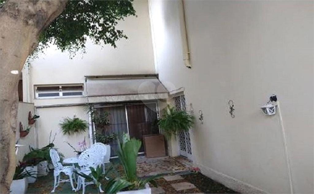 Venda Casa térrea São Paulo Vila Madalena REO270763 39