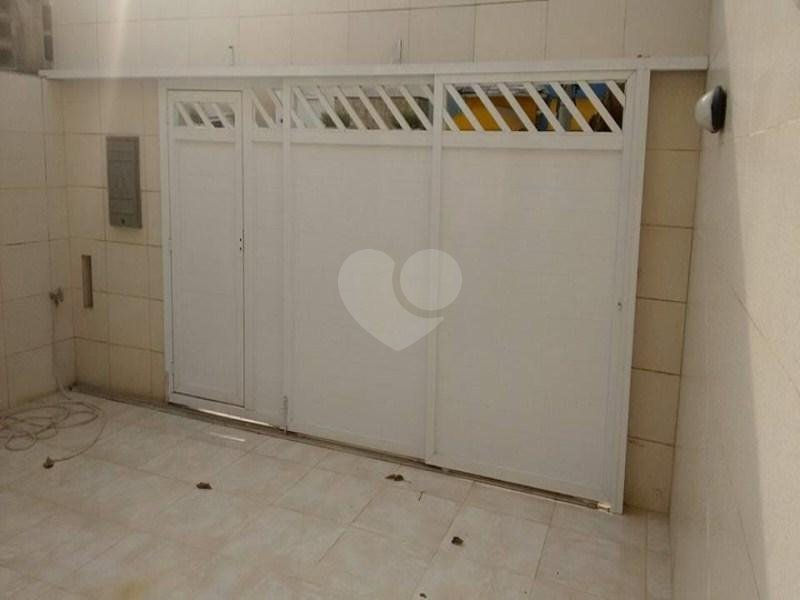 Venda Casa Santos Boqueirão REO270837 2