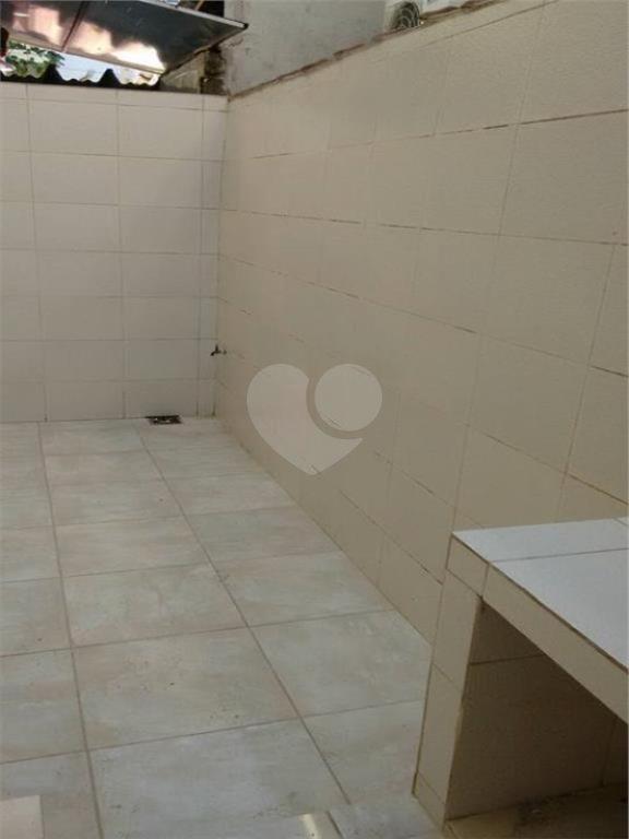 Venda Casa Santos Boqueirão REO270837 35