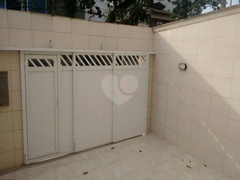 Venda Casa Santos Boqueirão REO270837 16
