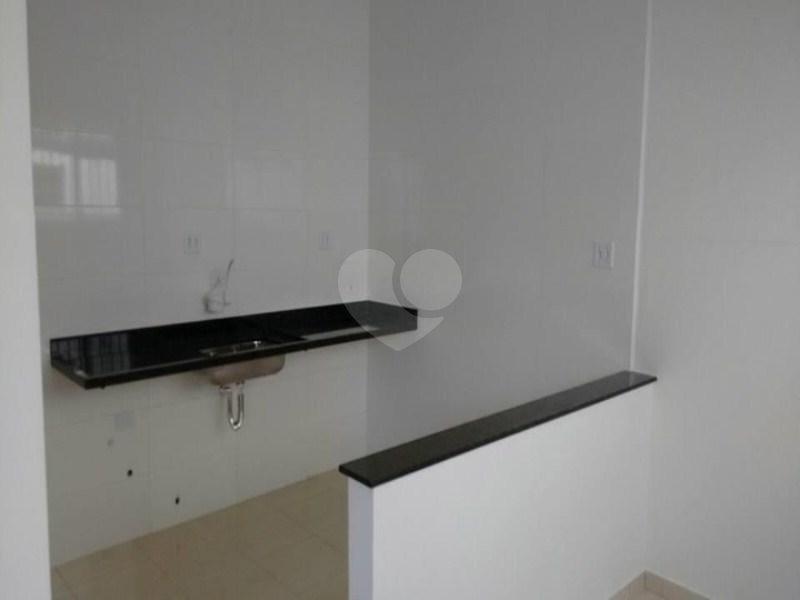 Venda Casa Santos Boqueirão REO270837 9