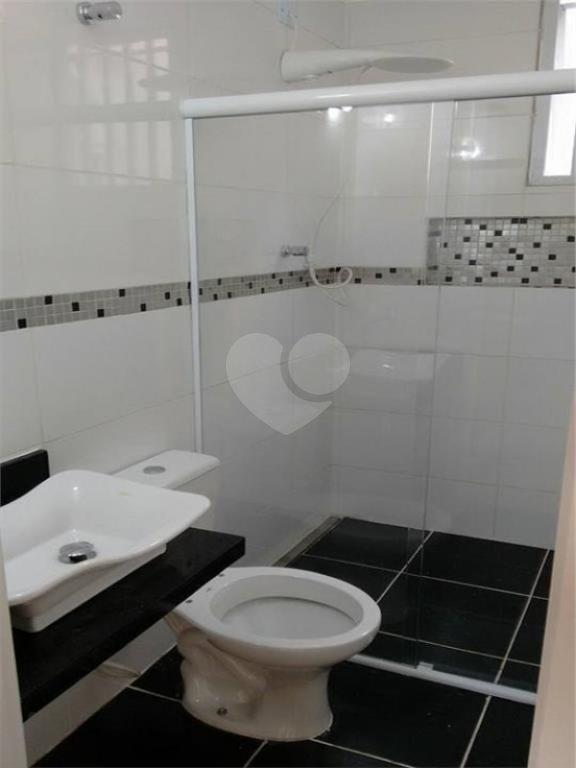 Venda Casa Santos Boqueirão REO270837 22