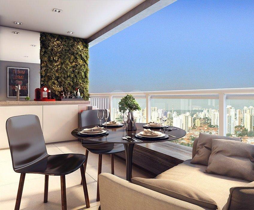 Venda Apartamento São Paulo Pinheiros REO270854 16