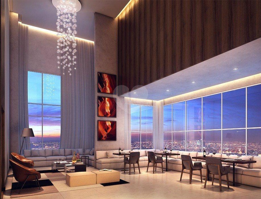 Venda Apartamento São Paulo Pinheiros REO270854 15