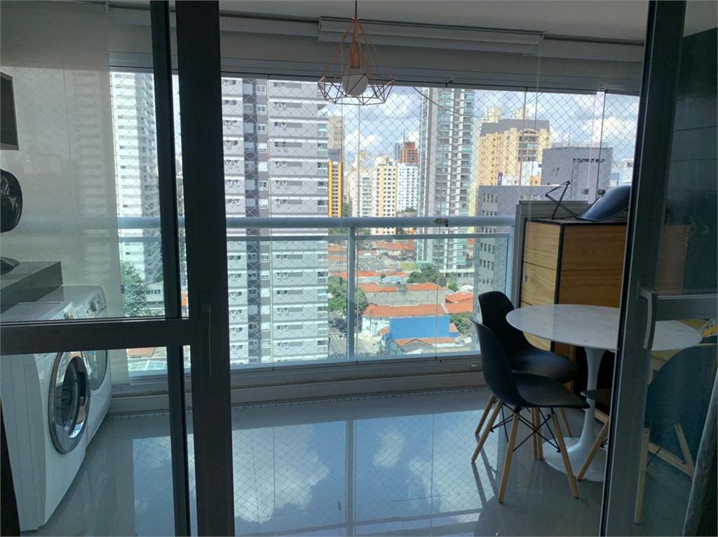 Venda Apartamento São Paulo Pinheiros REO270854 31