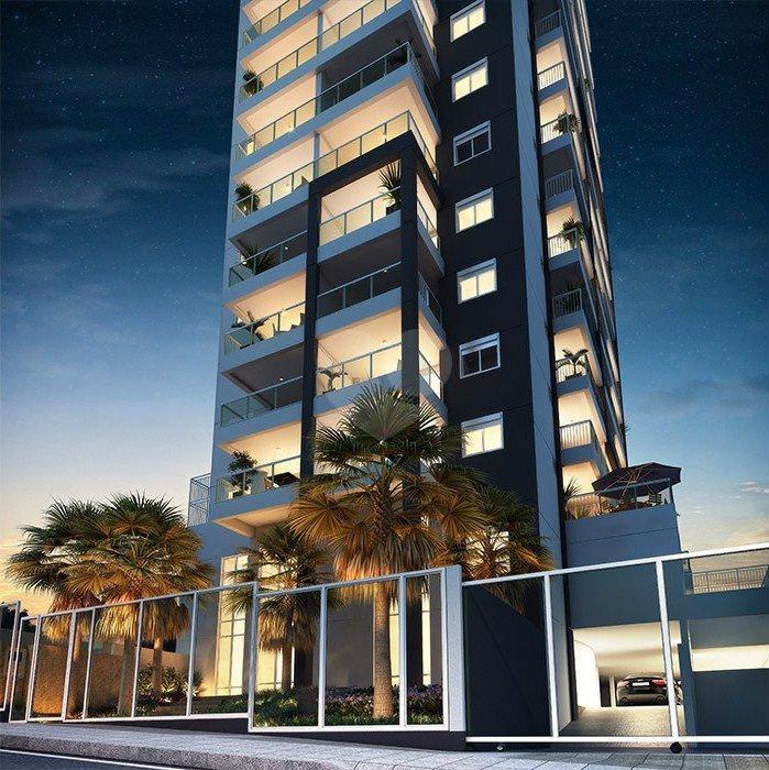 Venda Apartamento São Paulo Pinheiros REO270854 9