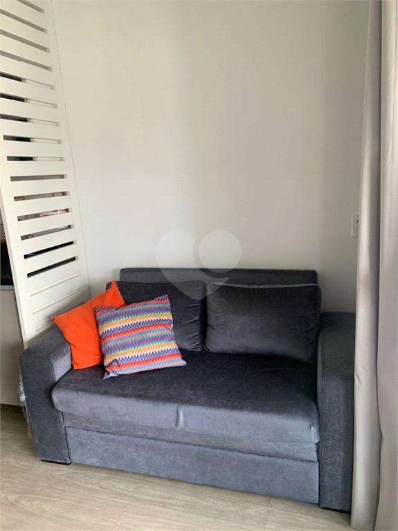 Venda Apartamento São Paulo Pinheiros REO270854 29
