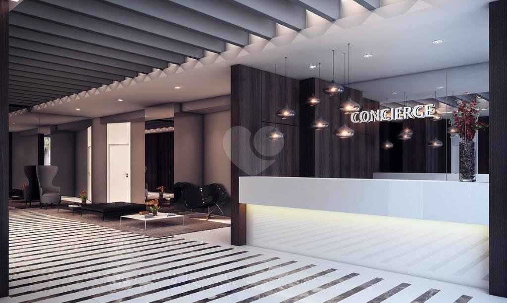 Venda Apartamento São Paulo Pinheiros REO270854 4