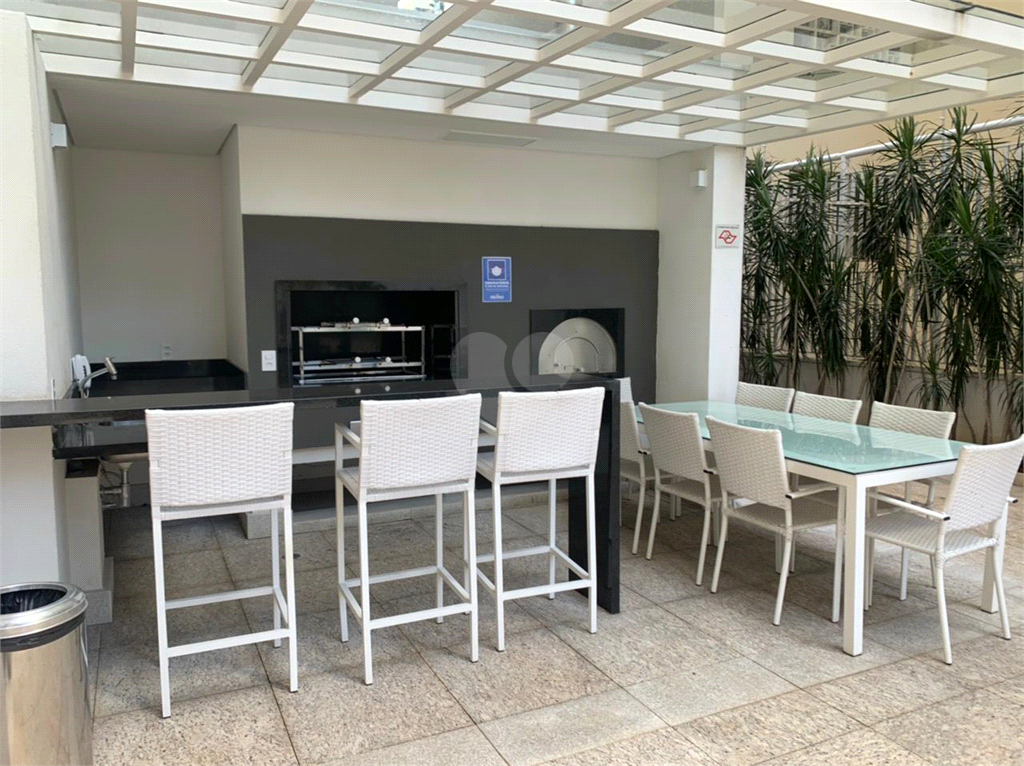 Venda Apartamento São Paulo Pinheiros REO270854 19