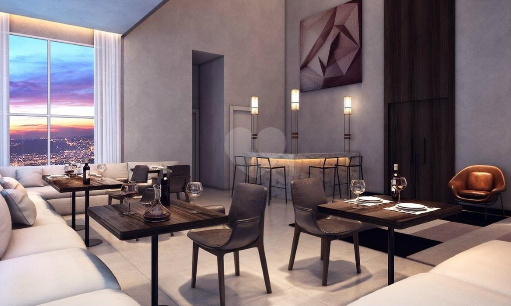 Venda Apartamento São Paulo Pinheiros REO270854 14