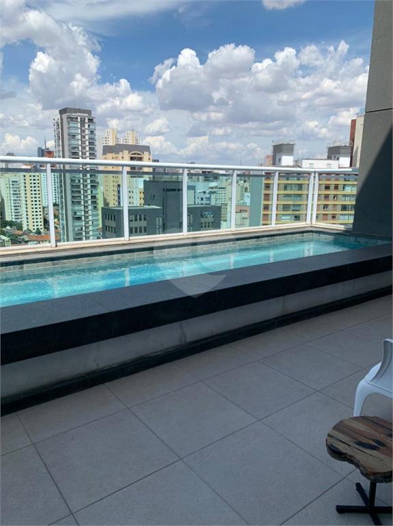 Venda Apartamento São Paulo Pinheiros REO270854 39