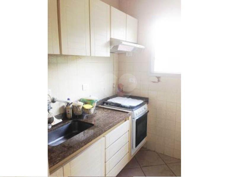 Venda Apartamento Guarujá Enseada REO270966 14