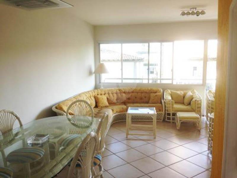 Venda Apartamento Guarujá Enseada REO270966 10