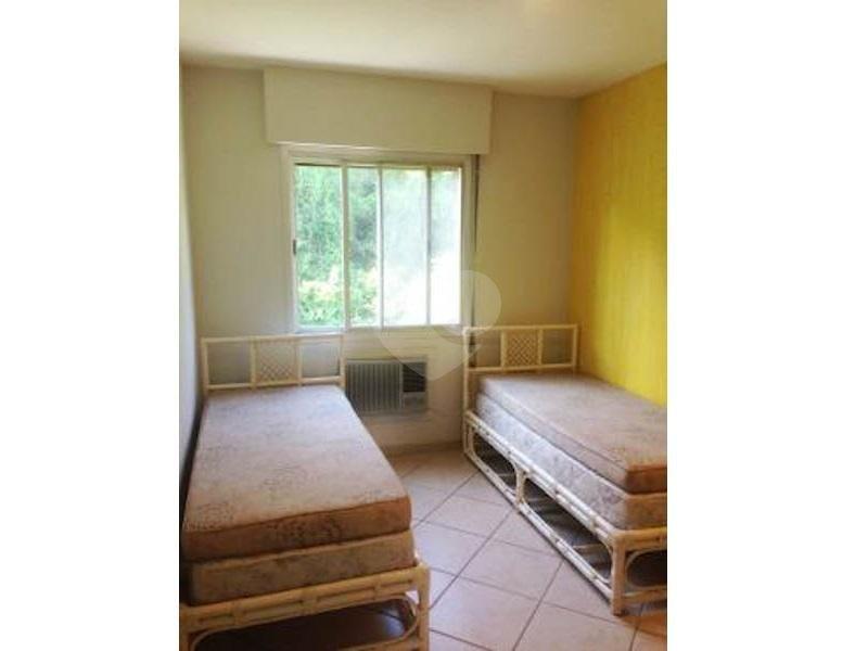 Venda Apartamento Guarujá Enseada REO270966 5