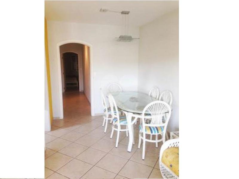 Venda Apartamento Guarujá Enseada REO270966 12
