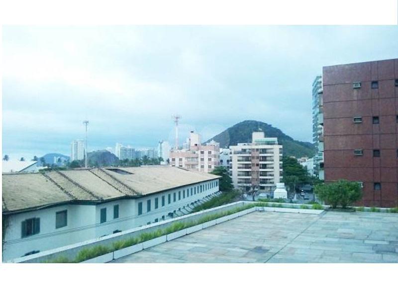 Venda Apartamento Guarujá Enseada REO270966 19