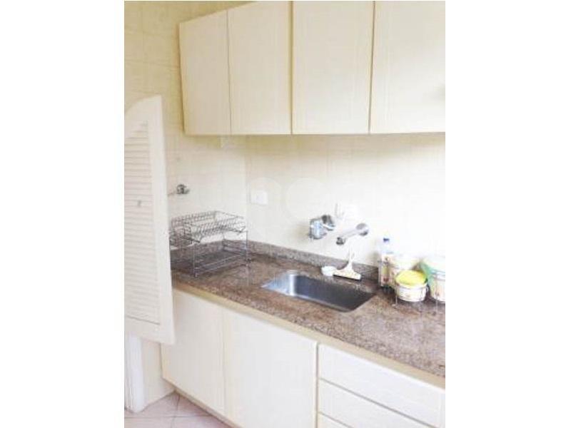 Venda Apartamento Guarujá Enseada REO270966 15