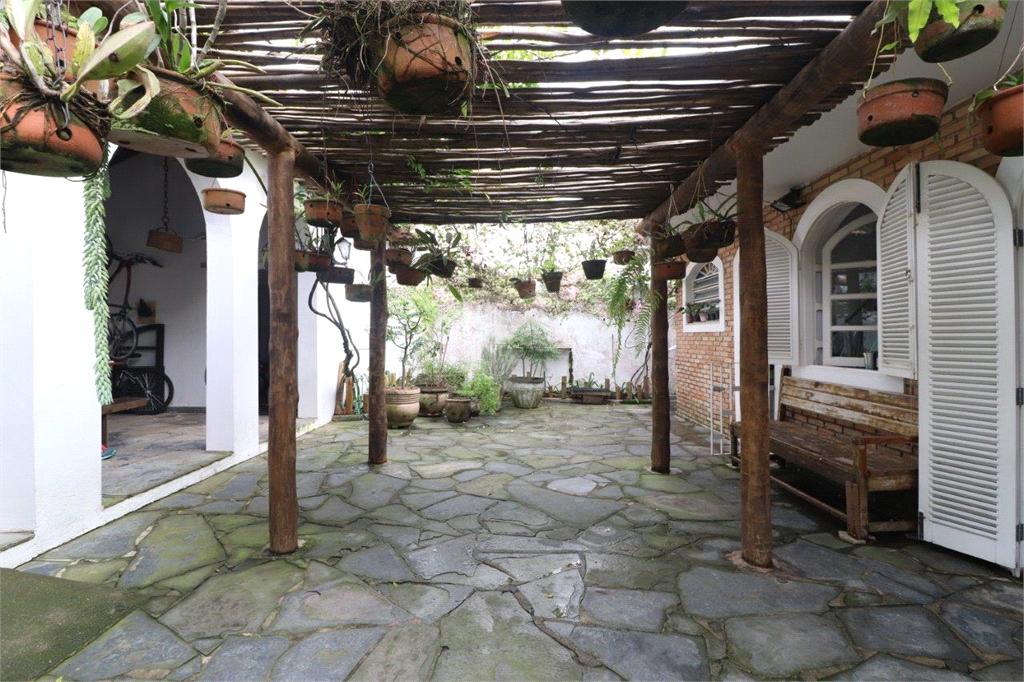 Venda Casa térrea São Paulo Boaçava REO27169 28