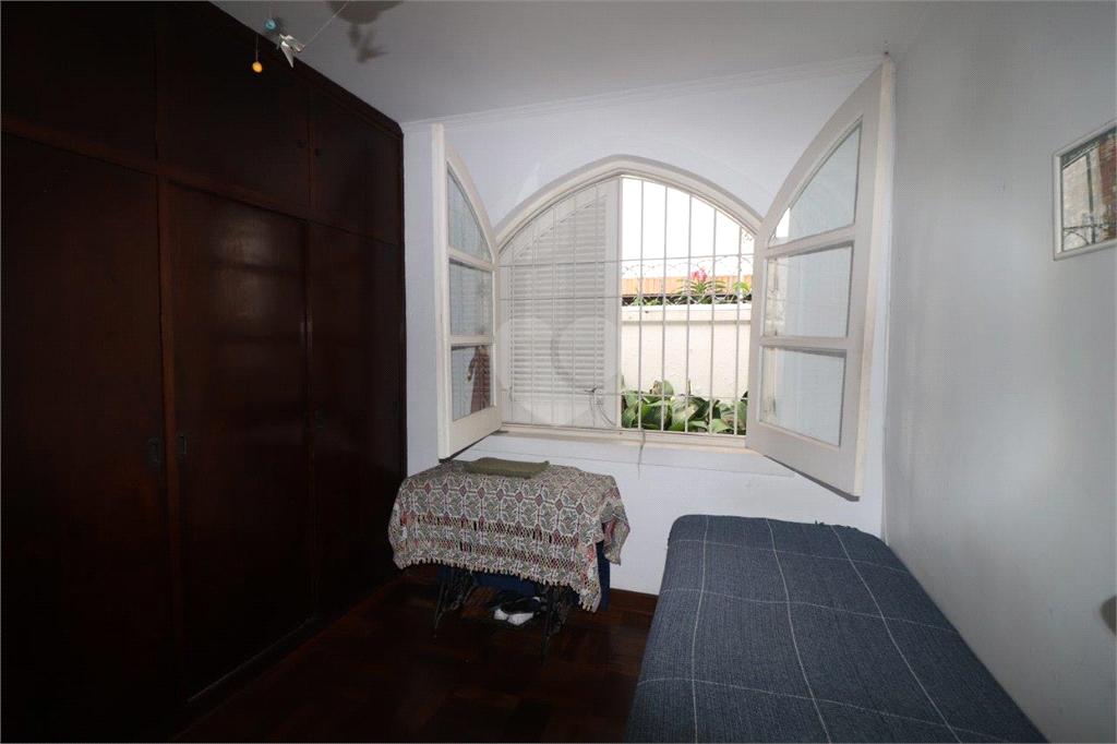 Venda Casa térrea São Paulo Boaçava REO27169 25