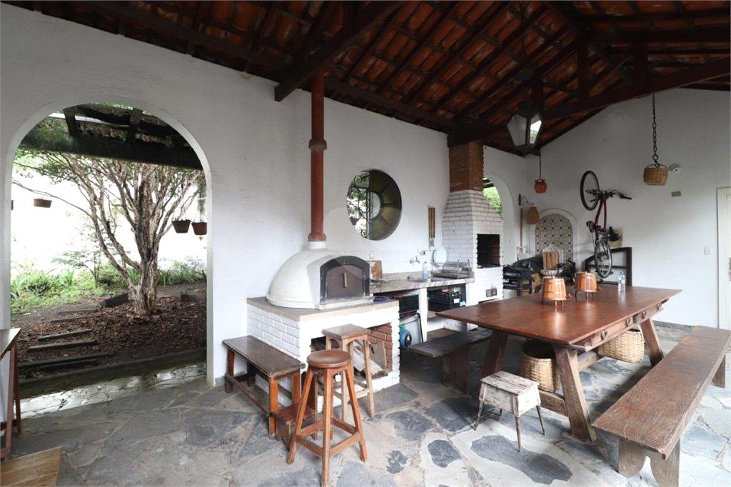 Venda Casa térrea São Paulo Boaçava REO27169 32