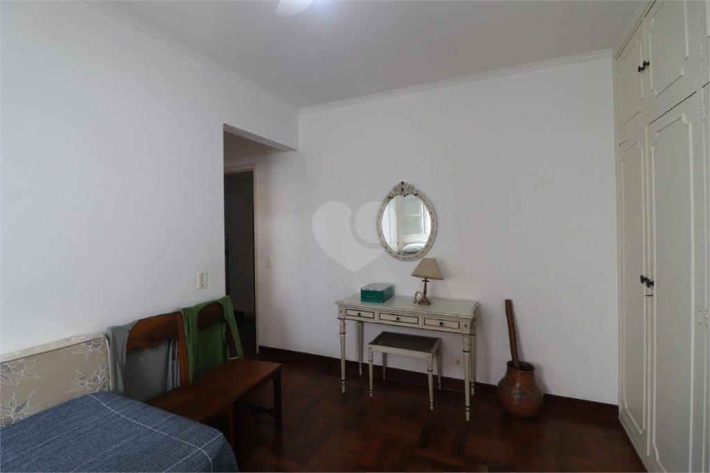 Venda Casa térrea São Paulo Boaçava REO27169 21