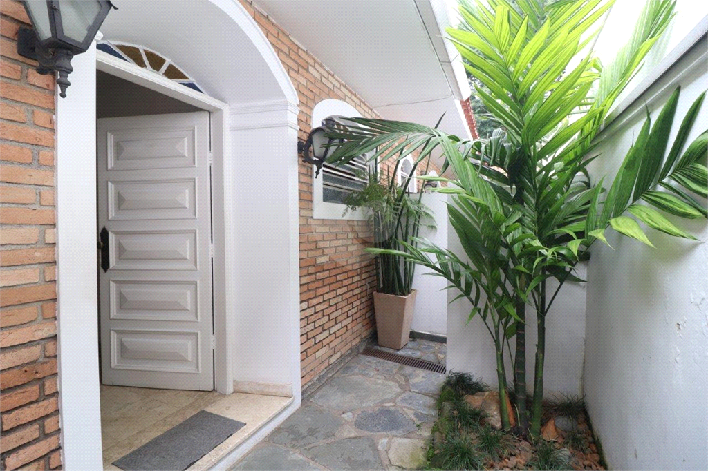 Venda Casa térrea São Paulo Boaçava REO27169 10