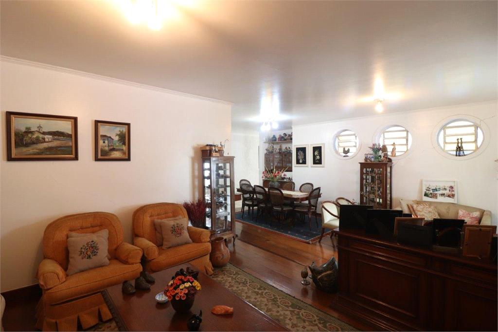 Venda Casa térrea São Paulo Boaçava REO27169 1